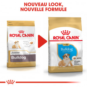 Royal Canin Puppy Bulldog pour chiot