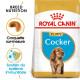 Royal Canin Cocker Spaniel Puppy pour chiot
