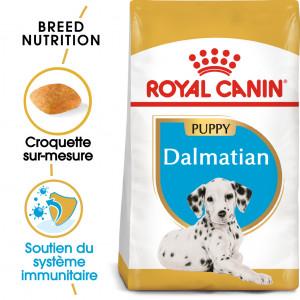Royal Canin Puppy Dalmatien pour chiot