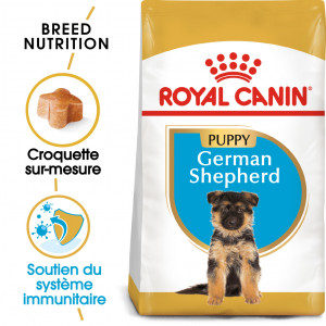 Royal Canin Berger Allemand Puppy pour chiot