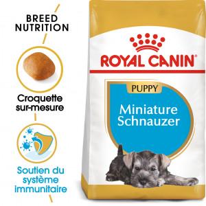 Royal Canin Miniature Schnauzer Junior Hondenvoer