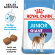 Royal Canin Giant Junior pour chiot
