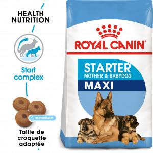 Royal Canin Maxi Starter Mother & Babydog pour chiot