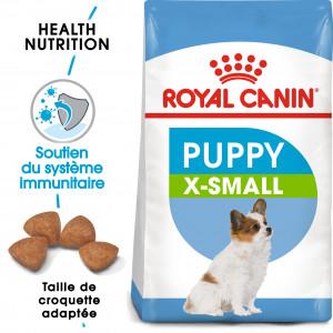 Royal Canin Mini X-Small Junior voor de hond