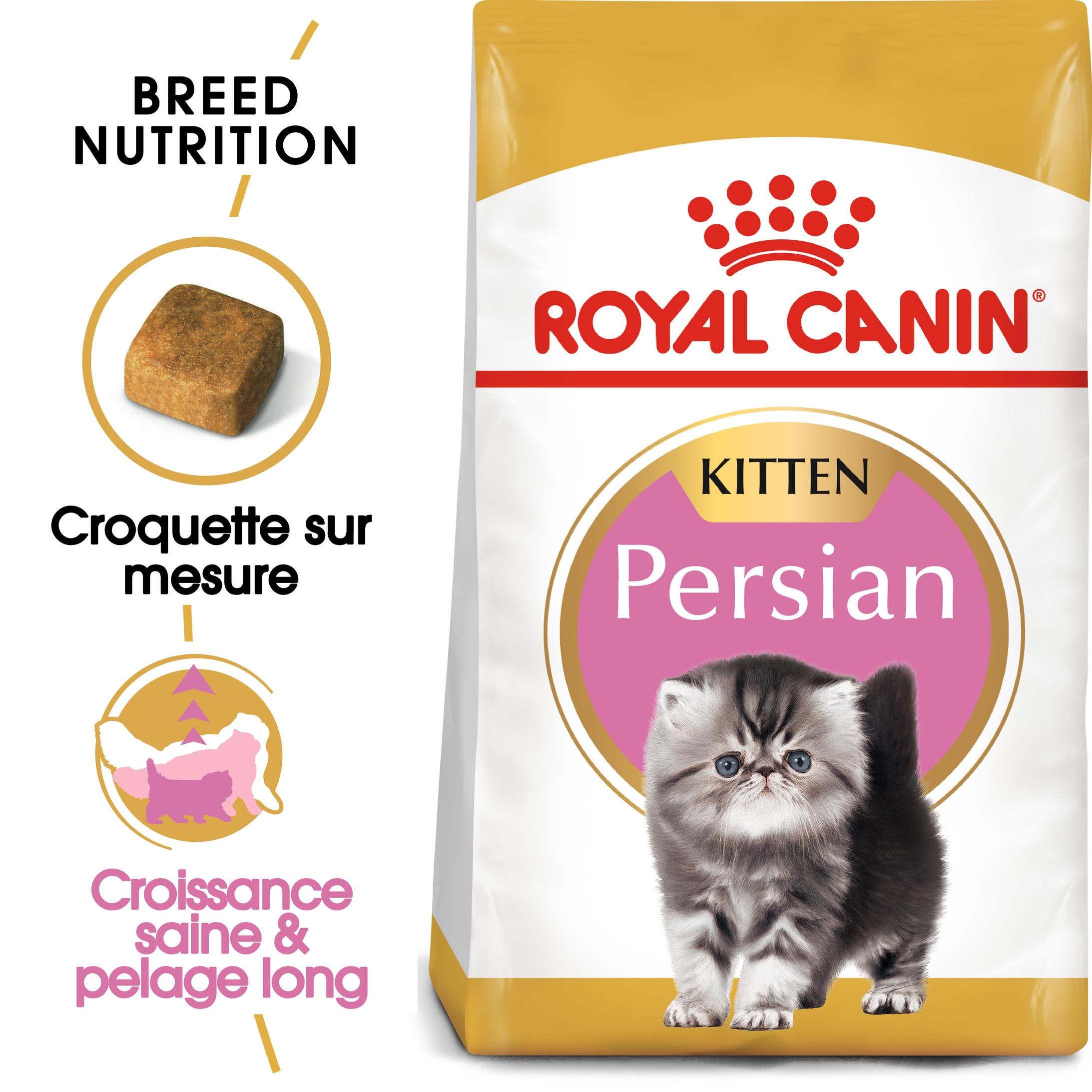 Royal Canin Chaton Persian 32