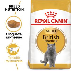 Royal Canin Chat British Shorthair 34
