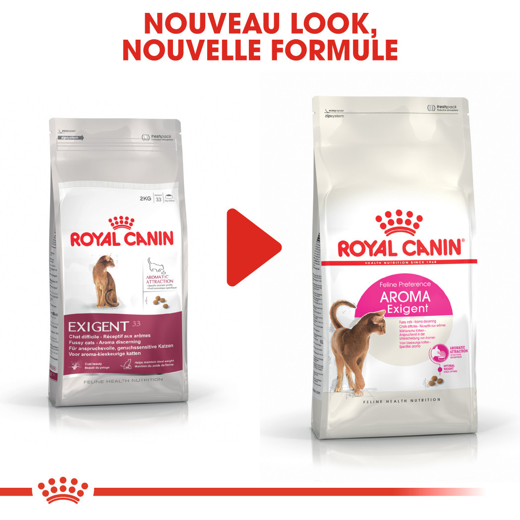 Royal Canin Aroma Exigent pour Chats