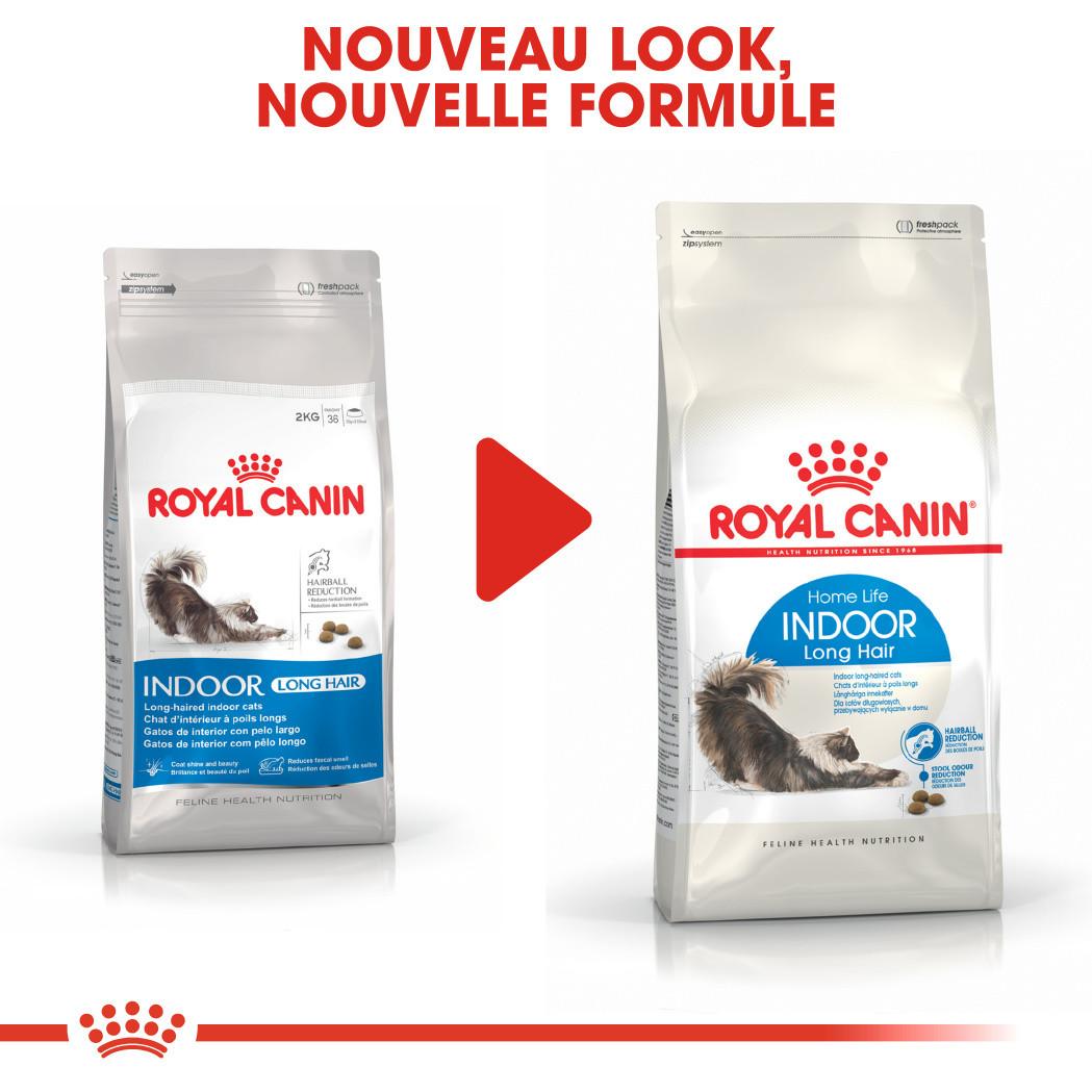 Royal Canin Chat Indoor Long Hair 35