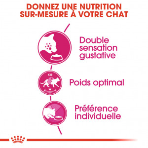 Royal Canin Chat Savour Exigent