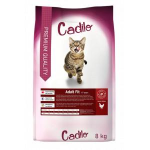 Cadilo Adult Fit kattenvoer