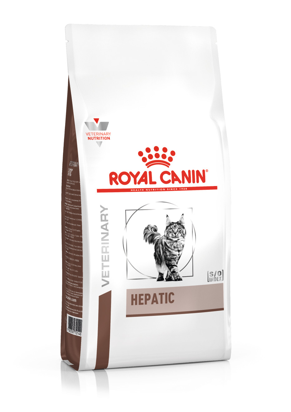Royal Canin Hepatic pour Chat