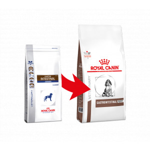 Royal Canin Veterinary Gastrointestinal Puppy pour chien