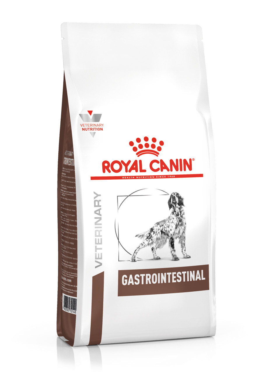 Royal Canin Veterinary Gastrointestinal pour chien