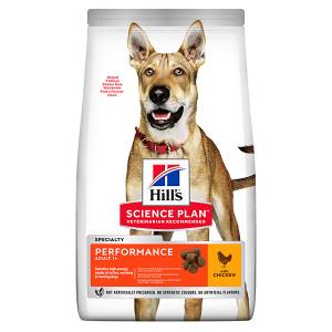 Hill's Adult Performance Hondenvoer Kip