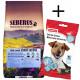 Seberus Mini/Small Fresh Salmon - nourriture pour chien naturelle sans céréales