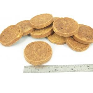 Brekz Snacks - Pure Meat Coins Lam