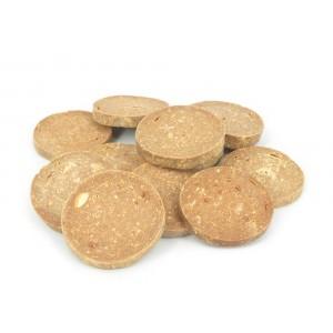 Brekz Snacks - Pure Meat Coins Beef