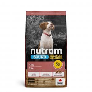 Nutram Sound Balanced Wellness Puppy pour chiot