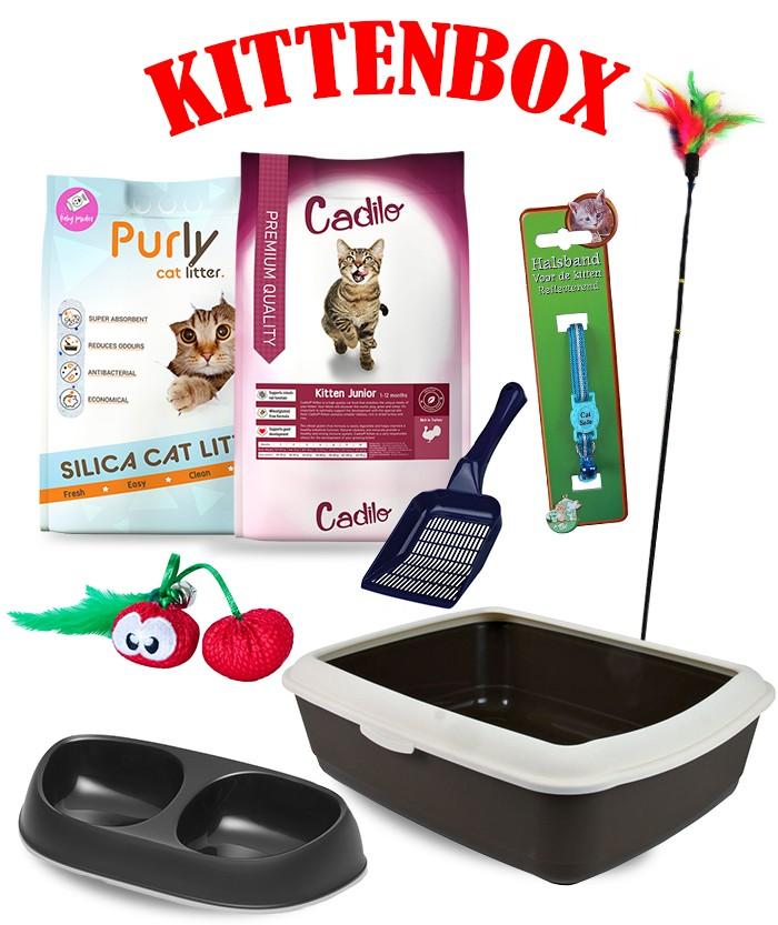 Brekz Puppybox