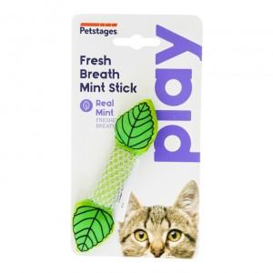 Petstages Mint Stick pour chat