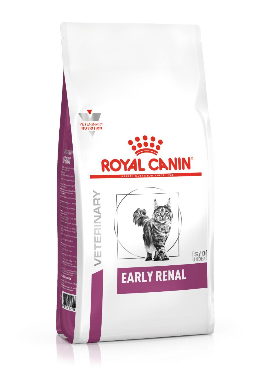 Royal Canin Veterinary Diet Early Renal kattenvoer