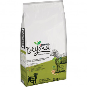 Beyond pour chien à l'agneau