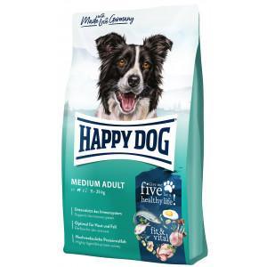 Happy Dog Supreme Medium Adult pour chien