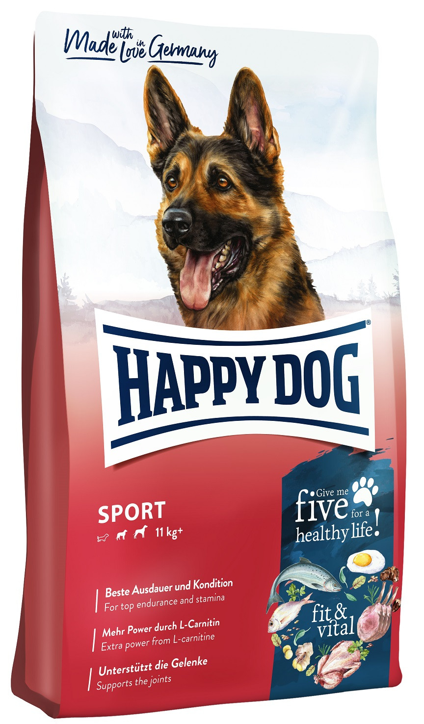 Happy Dog Supreme Adult Sport pour chien