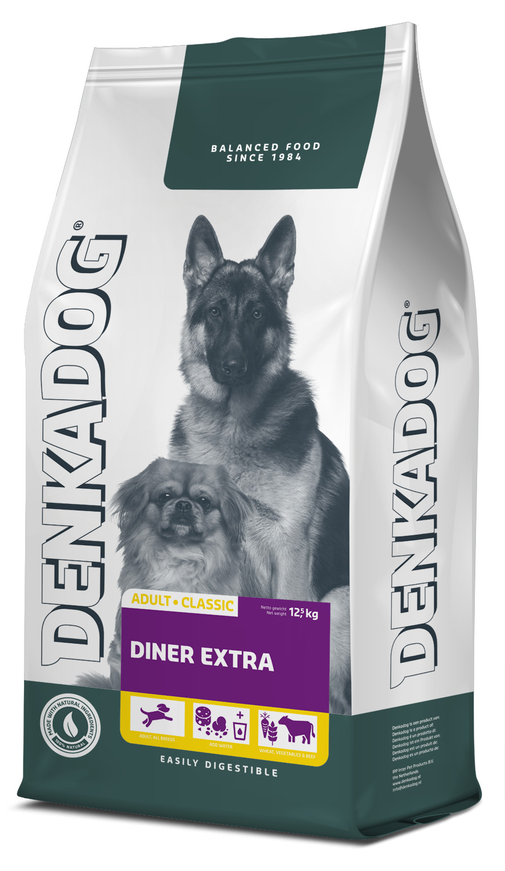 Denkadog Diner Extra pour chien