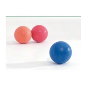 Balles solides en caoutchou pour Chiens