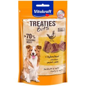 Vitakraft Treaties Bits snacks pour chien