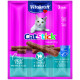 Vitakraft Catstick Healthy plie & omega-3 pour chats