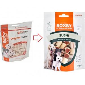 Boxby Original Sushi pour chien