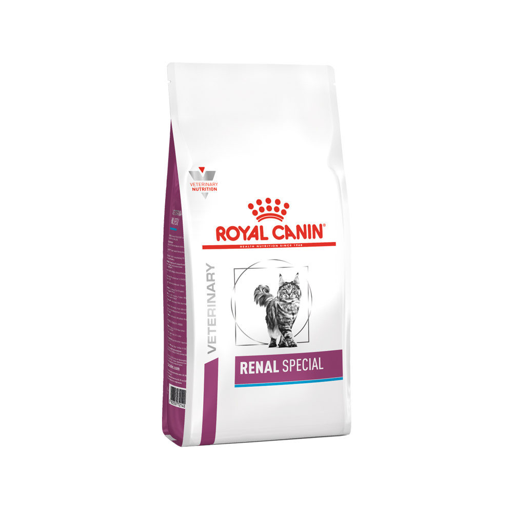 Royal Canin Chat Renal Special - RSF 26