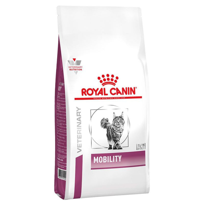 Royal Canin Chat Mobility - MC 28