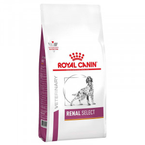 Royal Canin Veterinary Diet Renal Select pour Chien
