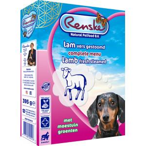 Renske Agneau Frais pour chien