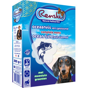 Renske Poisson Frais pour chien