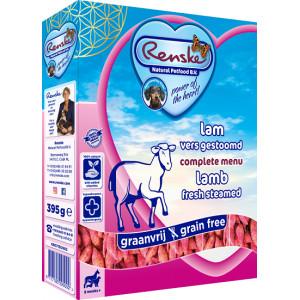 Renske Sans Céréales Agneau pour chien