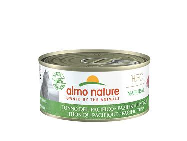 Almo Nature HFC pour Chat Thon du Pacifique