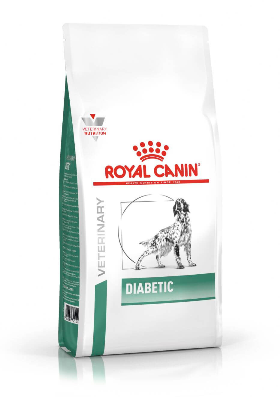 Royal Canin Veterinary Diabetic pour chien