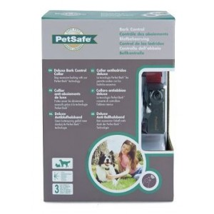 Petsafe Deluxe Bark Control voor honden