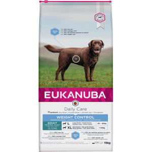 Eukanuba Adult Weight Control Large Breed pour chien