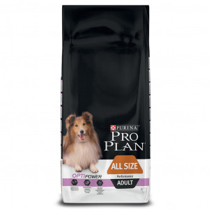 Pro Plan All Size Performance Adult pour Chien
