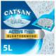 Catsan Active Fresh Litière pour chat