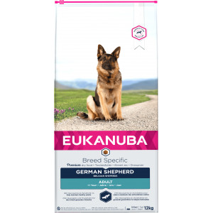 Eukanuba Breed Specific Berger Allemand pour chien