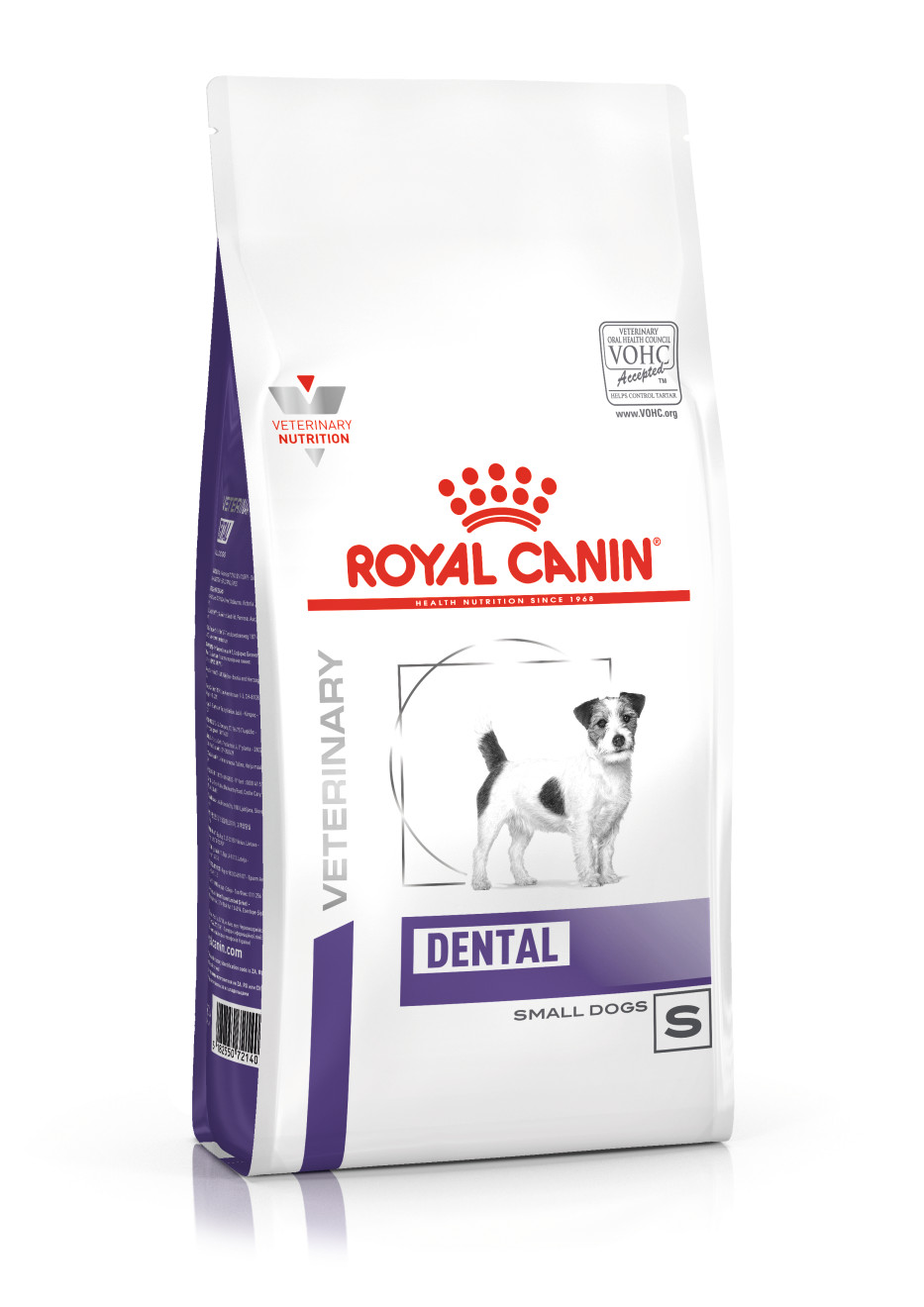 Royal Canin Veterinary Dental Small Dogs pour chien