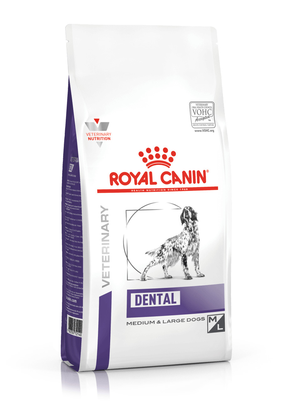 Royal Canin Veterinary Dental Medium & Large Dogs pour chien