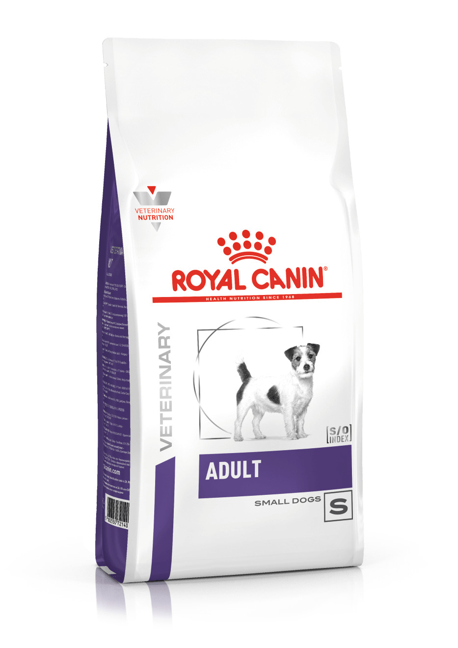 Royal Canin Veterinary Adult Small Dogs pour chien