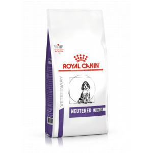 Royal Canin Veterinary Neutered Junior pour chien